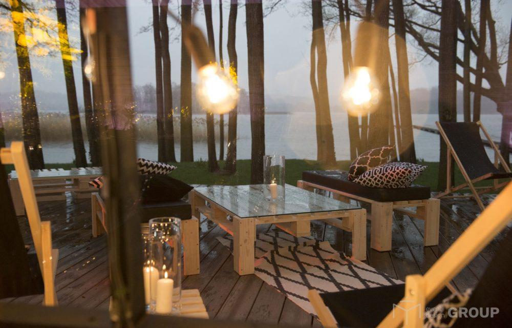 Eco stół – niski, szeroki
