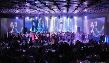 Organizacja spotkań konferencyjnych, bankietowych. Klient: BASF